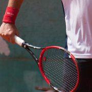 TC Ebersberg Backhand-Volley