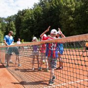 TC Ebersberg Feriencamp