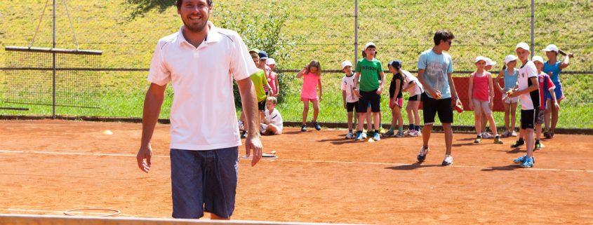 TC Ebersberg Tenniscamp 2