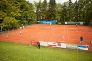 TC Ebersberg Mixed